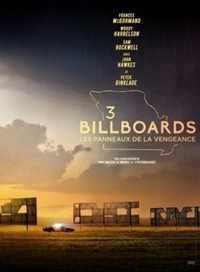 Лучшая женская роль - «Три билборда на границе Эббинга, Миссури»