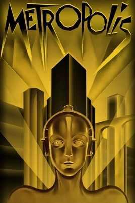 Метрополис (1927)