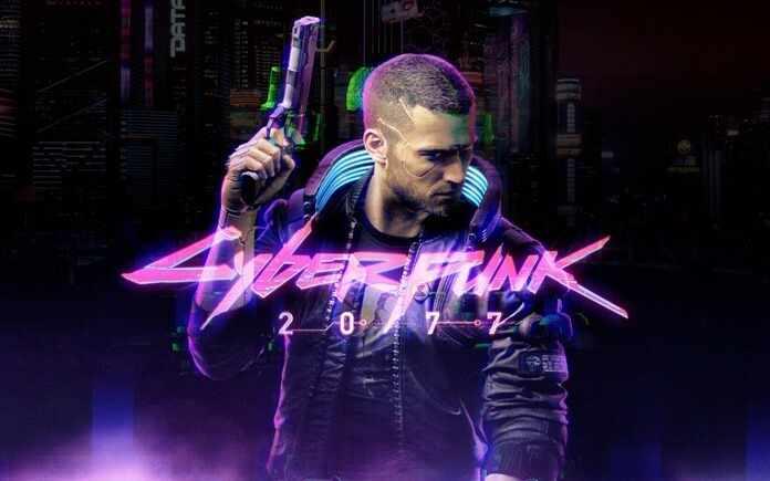 Cyberpunk 2077 самая ожидаемая игра 2020 года