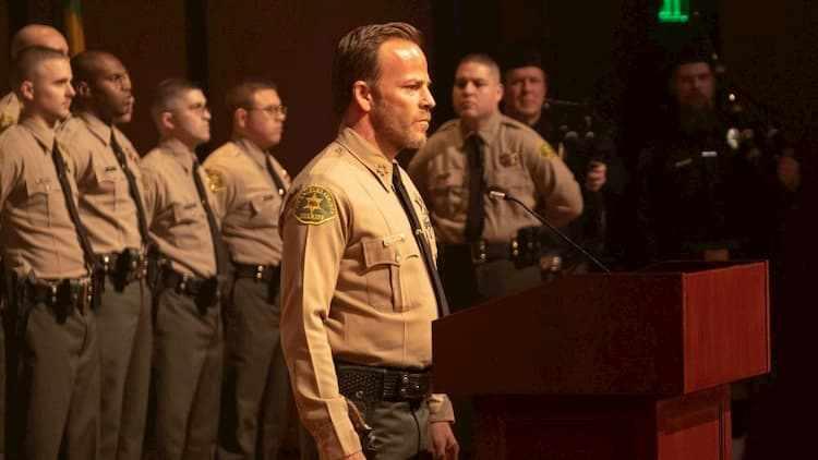 9 в списке - Deputy