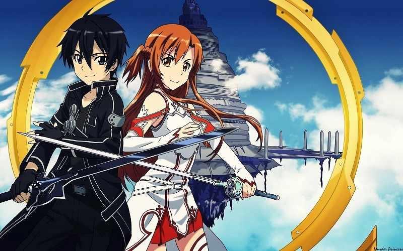 Sword Art Online Movie: Ordinal Scale   Мастера Меча Онлайн: Порядковый ранг