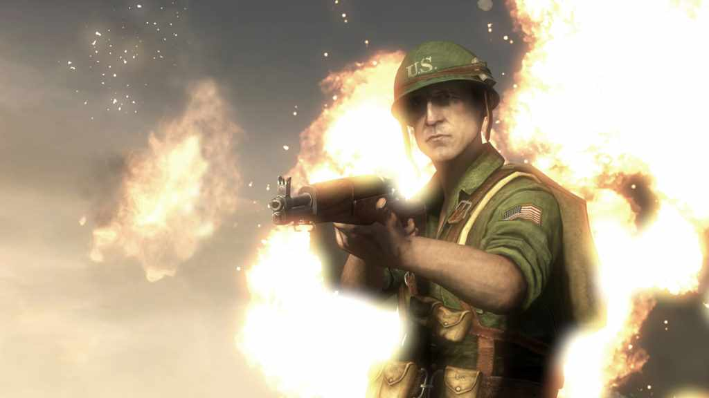 Лучшие игры о войне - Battlefield 1942