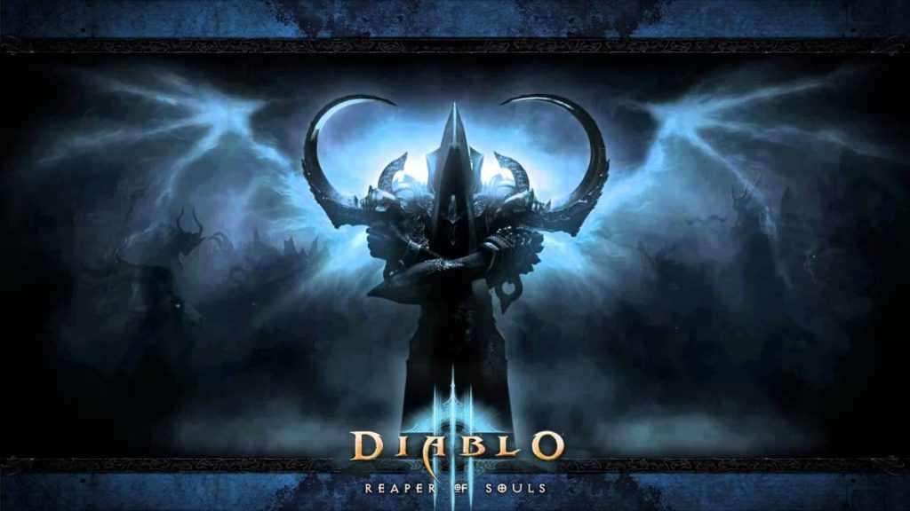 Лучшие РПГ - Diablo 3