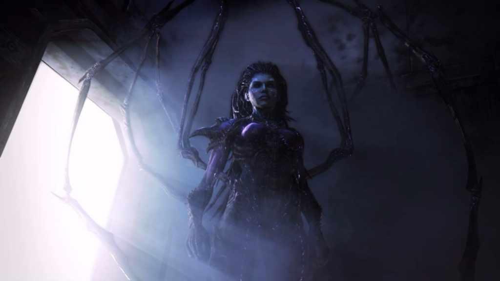 лучшие стратегии - StarCraft 2: Heart of the Swarm
