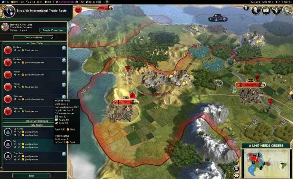 лучшие стратегии - Sid Meier