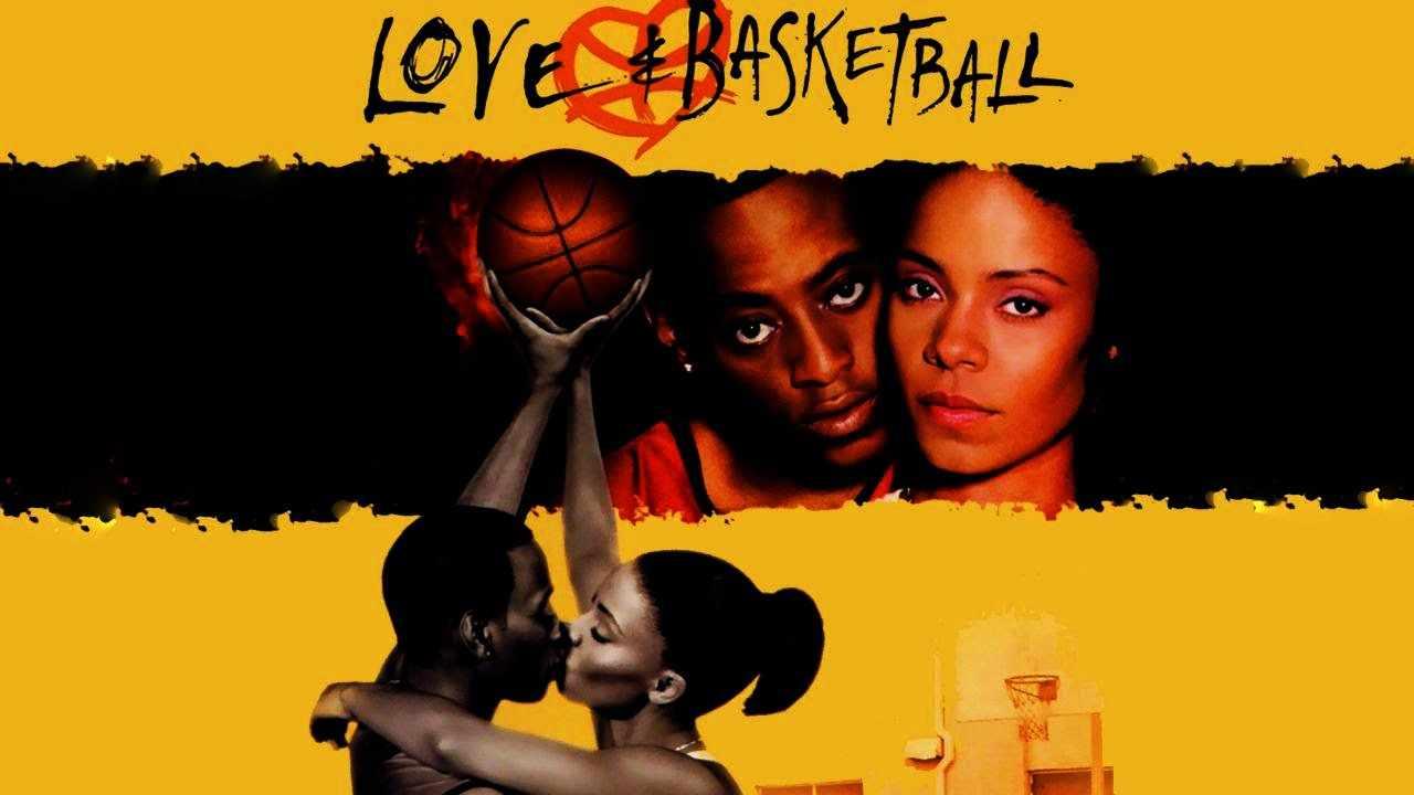 Фильм Любовь и баскетболл