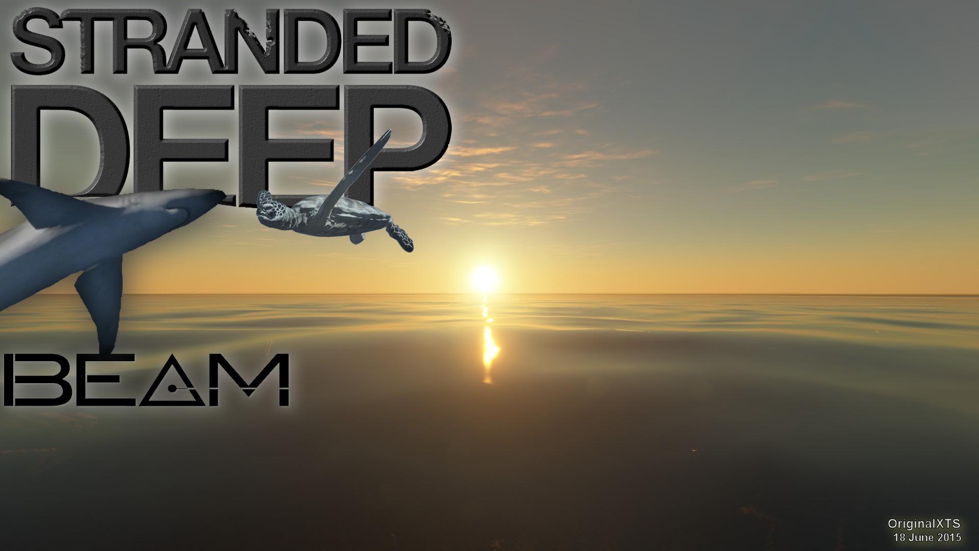 Лучшие игры про выживание - Stranded Deep