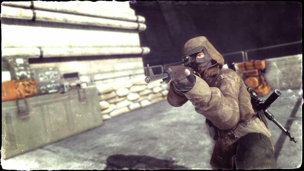 Лучшие игры о войне - Sniper Elite
