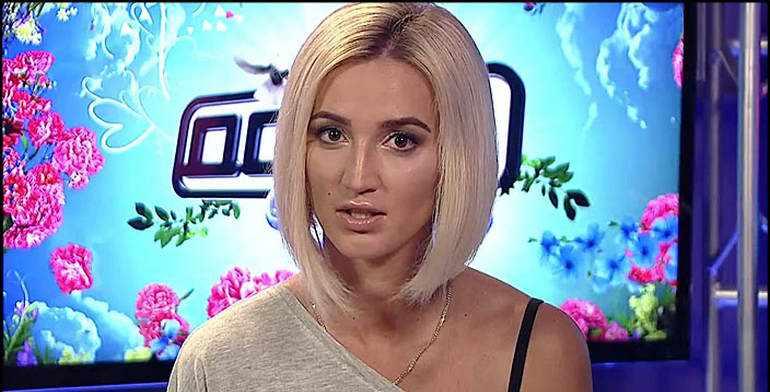 Ольга Бузова на Дом-2