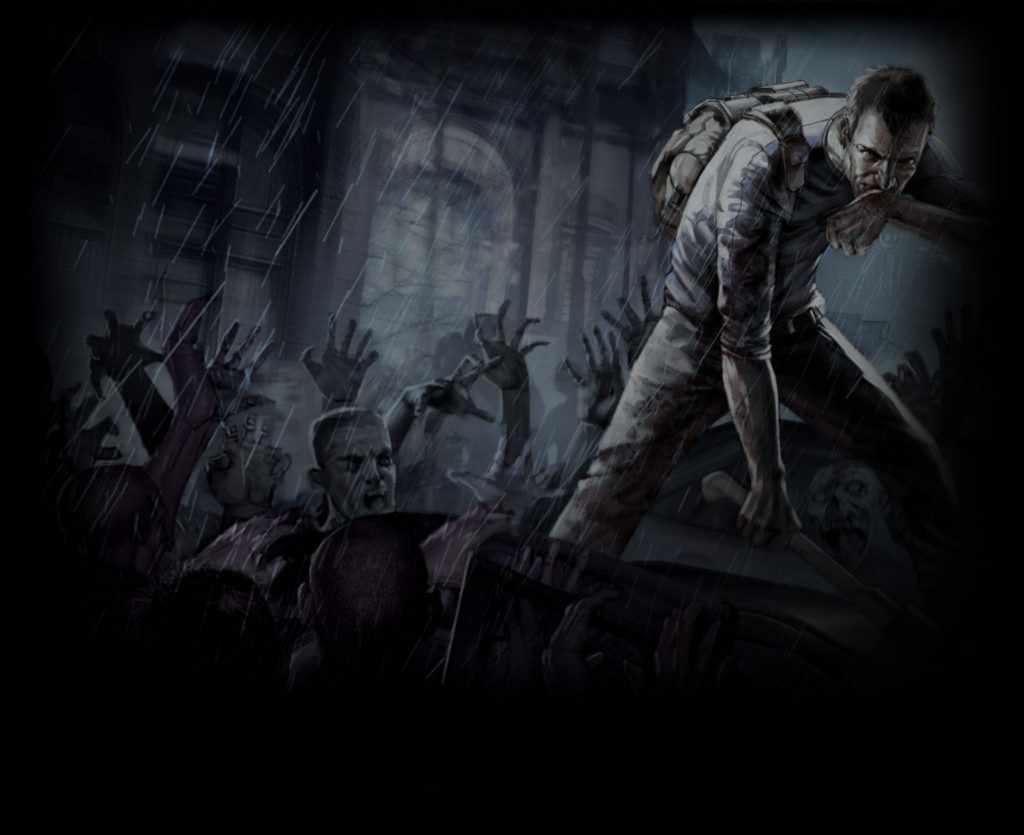 Лучшие игры про выживание - Project Zomboid