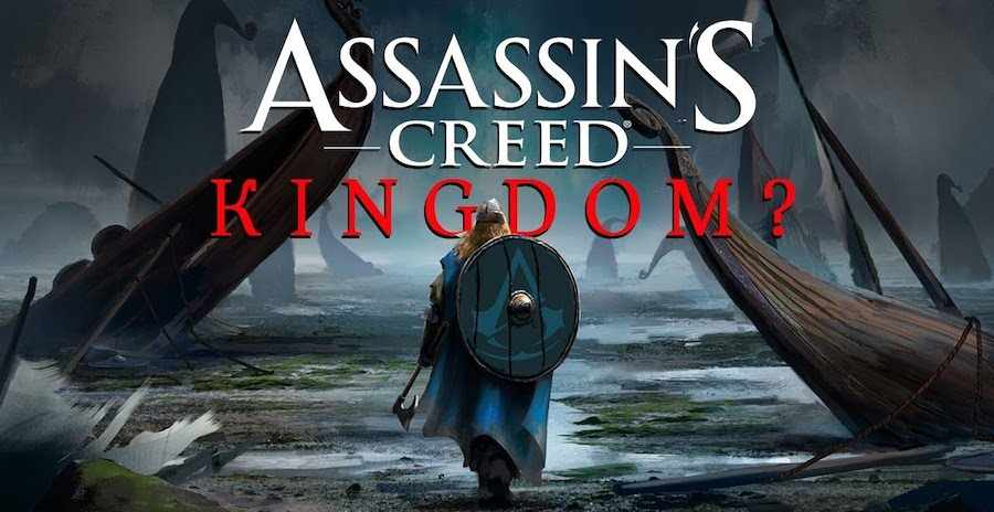 ASSASSIN'S CREED KINGDOM